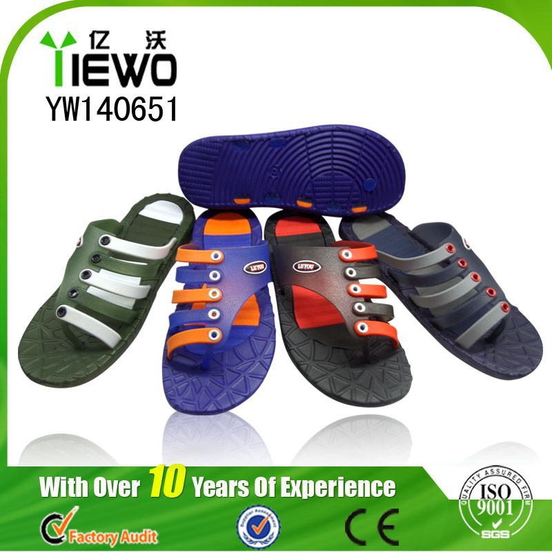 Top Sale Special Flat Slipper for Man