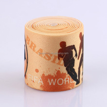Wholesale Custom Printed Elastic Bands For Underwear