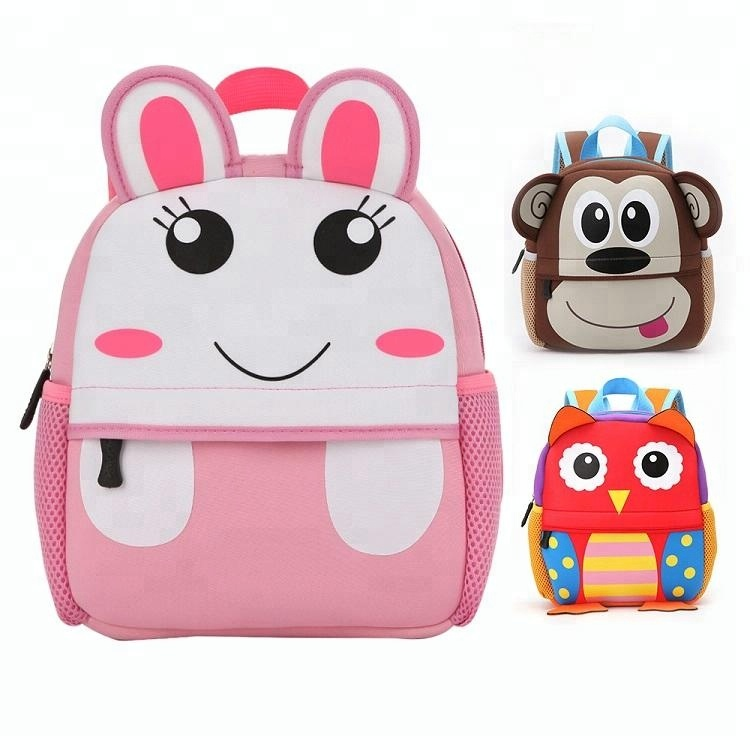 School Bags Disciplined Customized Novelty Backpack Schoolbag Polyester Fashion School Bags For Teenage Girls And Boys Kids Baby Bags Children Satchel