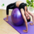 65cm dia yoga ball exercise ball