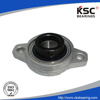 Good quality UFL/UP/KFL/KP series pillow block bearings Zinc alloy bearing housings with spherical bearing