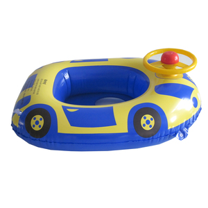 inflatable Baby pool Float seat boat with Canopy