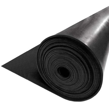 Bonzer FKM Rubber Matting, Rubber Sheet Mat/