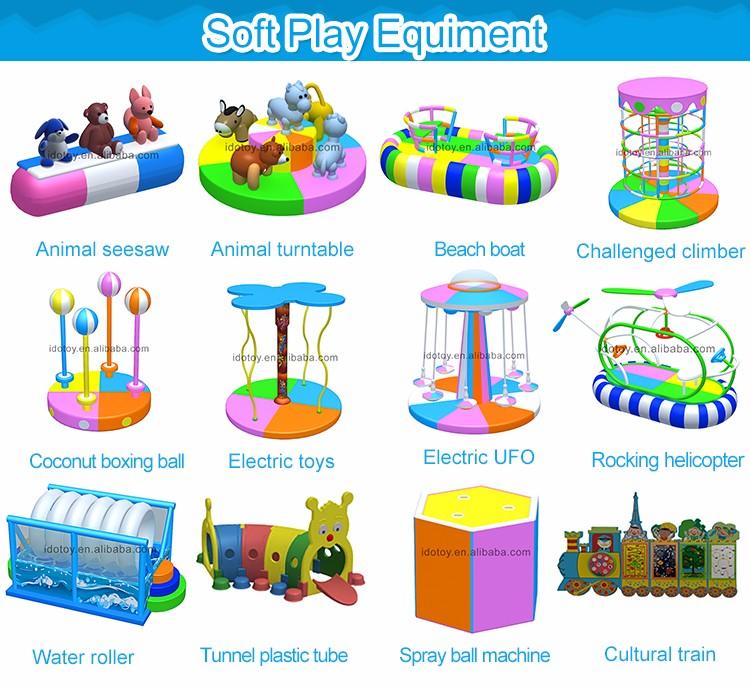 Eco-friendly Bambini Parco Giochi Al Coperto/Commerciale Attrezzature Per Parchi Giochi/Castello Impertinente
