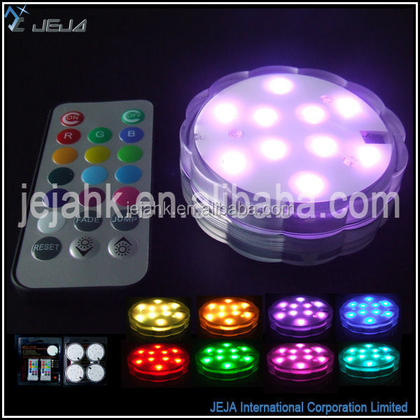 Jeja Remote Control Led Light,Light Base,Hookah Water Smoking Pipe ...