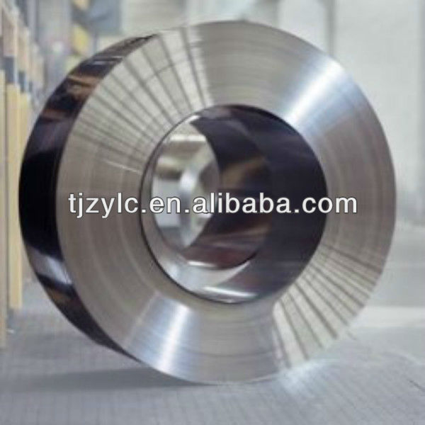 Grade 408 420 stainless stee coil