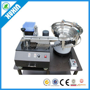 Automatic Loose Radial Lead Cutting Machine/led Automatic Loose Radial Capacitor Lead Cutting Machine