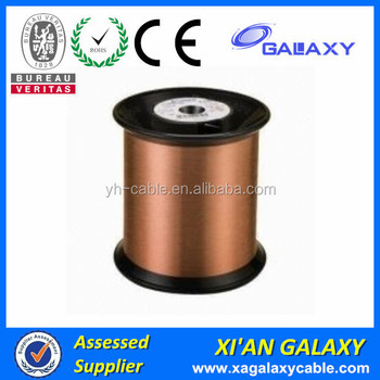 Uew 0.25 0.3 0.5 0.7 1 1.5 Mm 4 Bare Copper Wire For Electric Fan ...