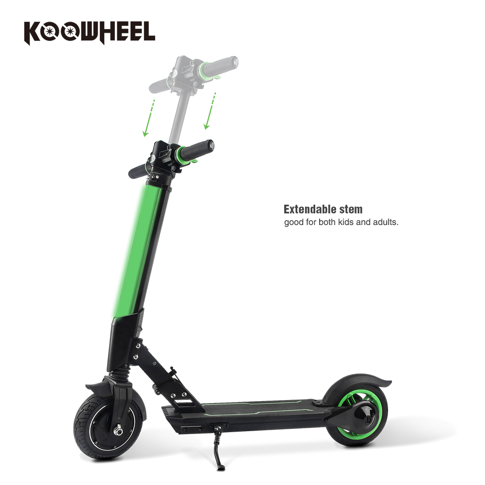 2 Wheel Chinese Brand New Battery Powered Adult Electric Balancing Scooter