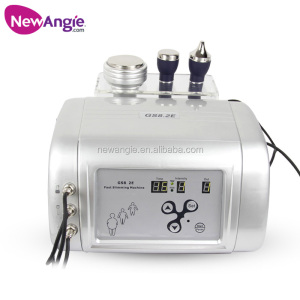 Fast fat reduction portable cavitation slimming machine gs8.2e