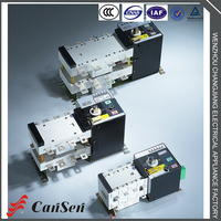 Best quality cheap electrical generator automatic transfer switch for generator ATS