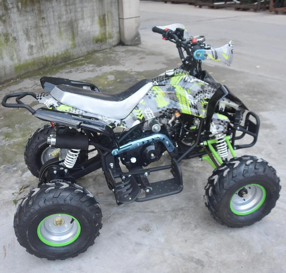 Kids 50cc 110cc quad air cncen loncin atv 4 륜