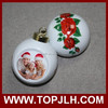promotional products blank sublimation Christmas pendants