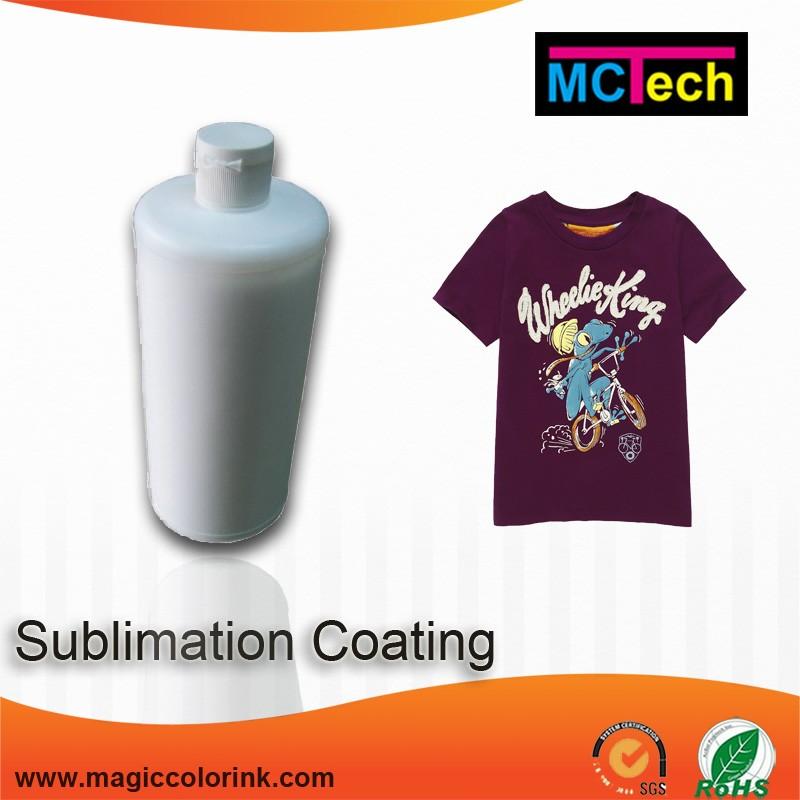 China sublimation coating for cotton wholesale 🇨🇳 - Alibaba