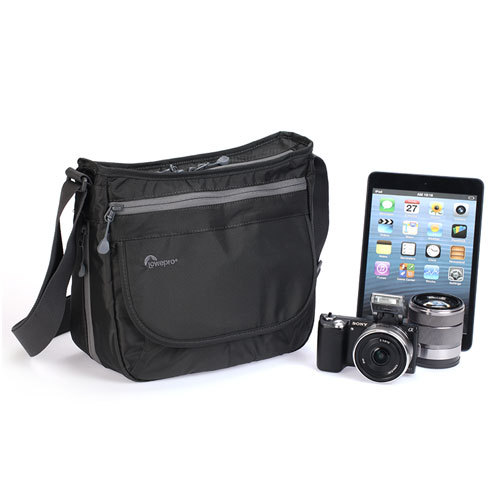 Lowepro StreamLine 150 new micro-camera shoulder camera bag camera bag