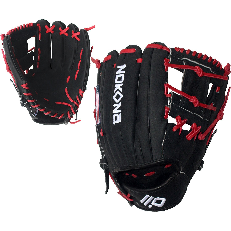 Nokona Cobalt-XFT I-Web 11.5 Inch XFT-1150 Baseball Glove