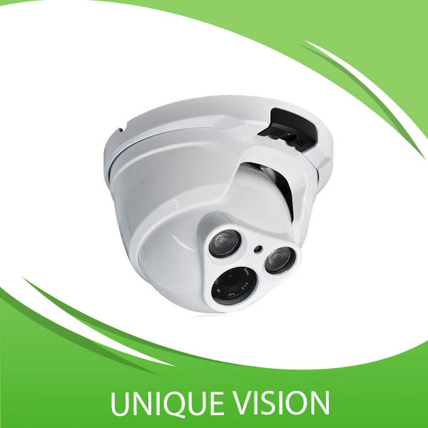 New Solution 960P 1.3 Megapixel Professional IP Camera Support P2P ONVIF And Free DDNS