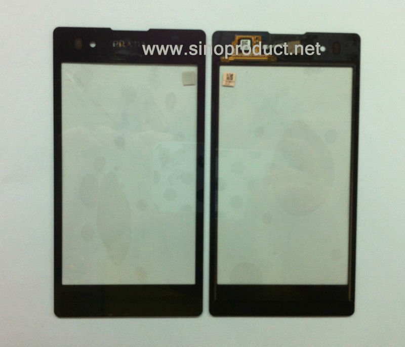 Cell Phone Digitizer Touch Screen For LG P940 Prada