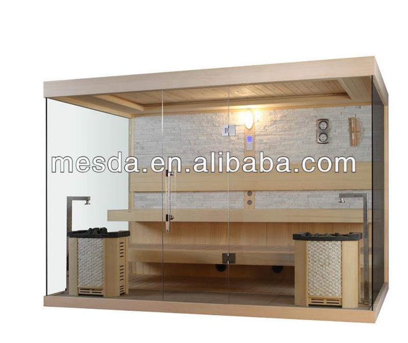 bois massif sauna sauna po le cultrual pierre sauna. Black Bedroom Furniture Sets. Home Design Ideas