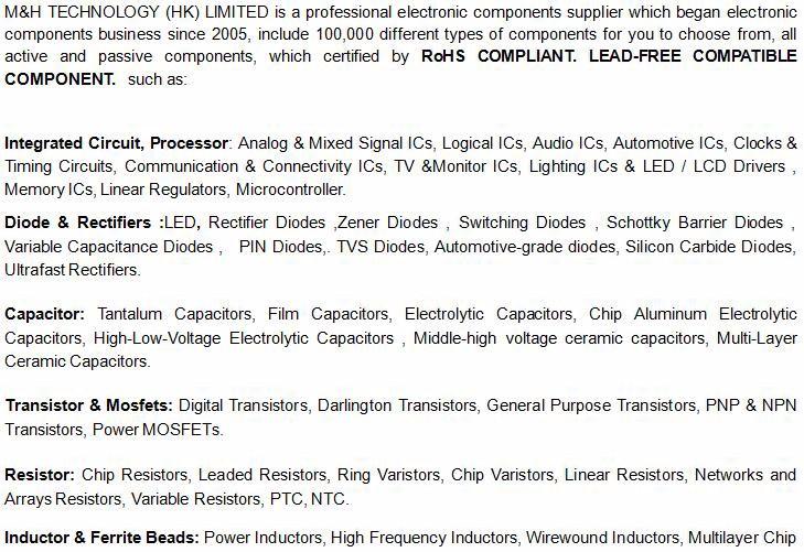 100uf 6.3v 107 B Tantalum Chip Capacitor