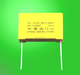 0.001UF ~ 2.2UF Capacitance and -40C - +110C Operating Temperature 474k 310v x2 MKP film capacitor