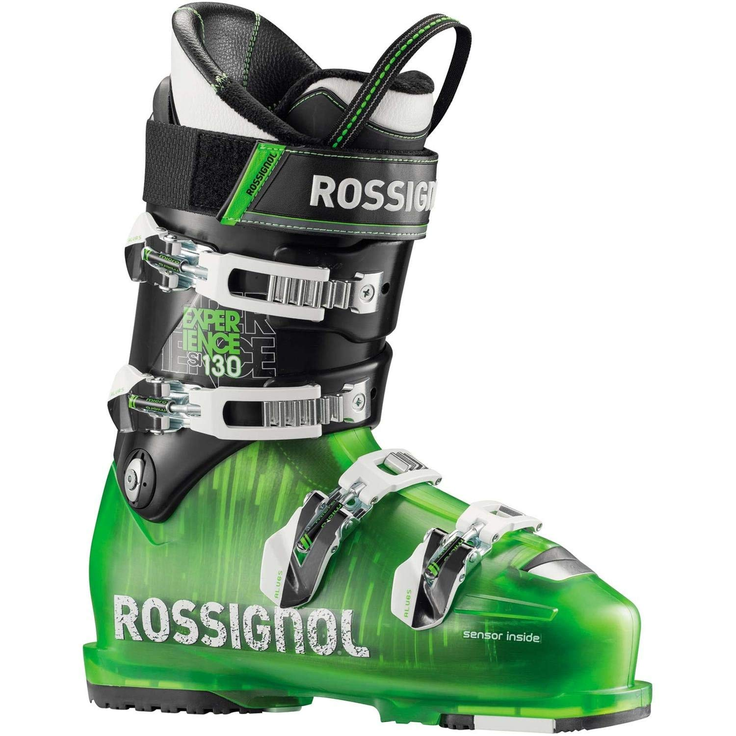 4e4275a4e5 Get Quotations · Rossignol Experience SI 130 Ski Boots 26.5