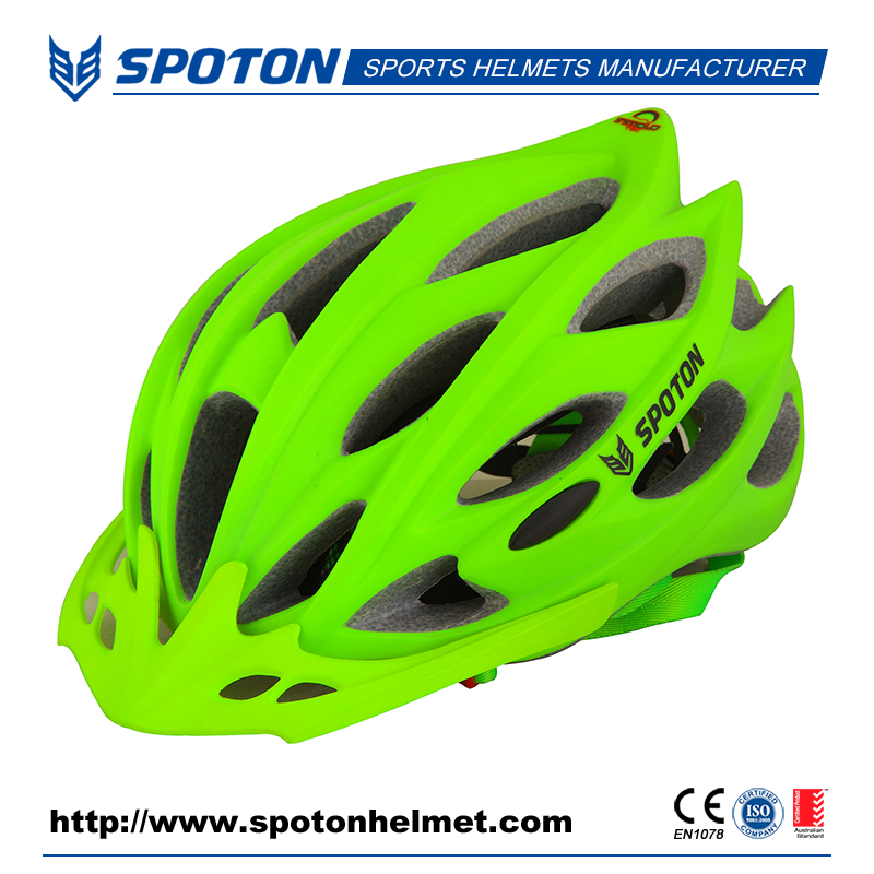 Competitive Wholesale Novelty Bicycle Helmets Mountain Bike Helmet With CE Certification Safety Helmet