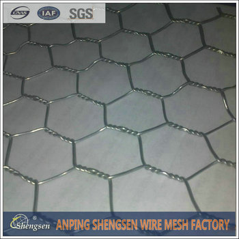Anping Factory Lowes Chicken Wire Mesh Roll With Iso 9001 By Cqc ...