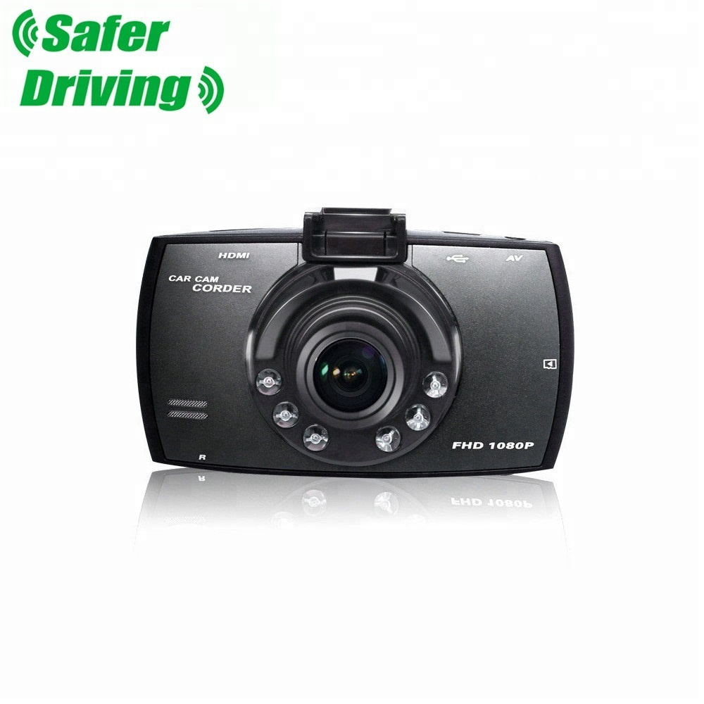 Manual del coche cámara hd dvr Full HD 1080 P dvr Dashcam (XY-H700)