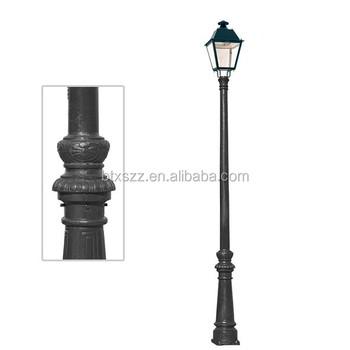 Single arm street light pole cast iron street lighting poles cast single arm street light pole cast iron street lighting poles cast iron street lamp posts mozeypictures Images
