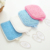 Wholesale Bath Glove Natural Cellulose Fiber Back Bath Scrubber