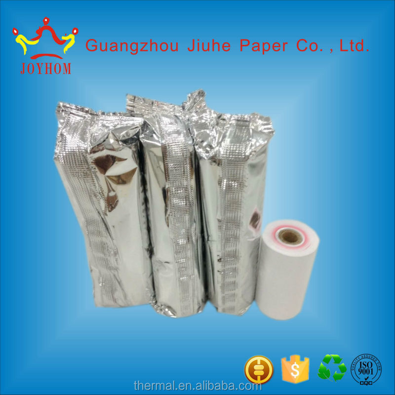 Hot sale core used in various fax machine thermal fax paper rolls