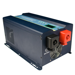 15000w inverter Output Power and DC/AC Inverters Type 5 kW off grid solar inverter single phase