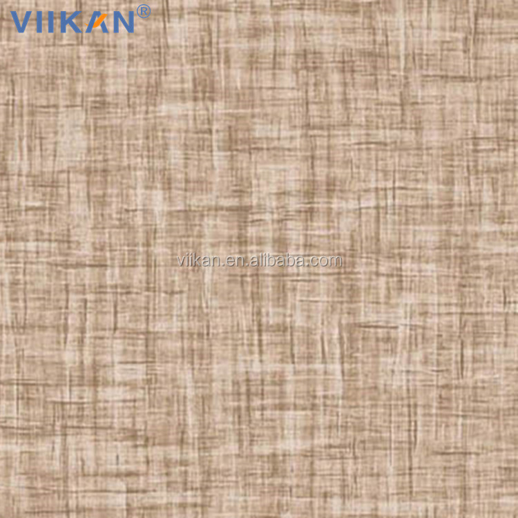 Fabric Decorative Printing Paper for Wood Walls