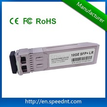 Ethernet switches SFP+ Fiber Optical Module 10G CWDM SFP+ Module SR
