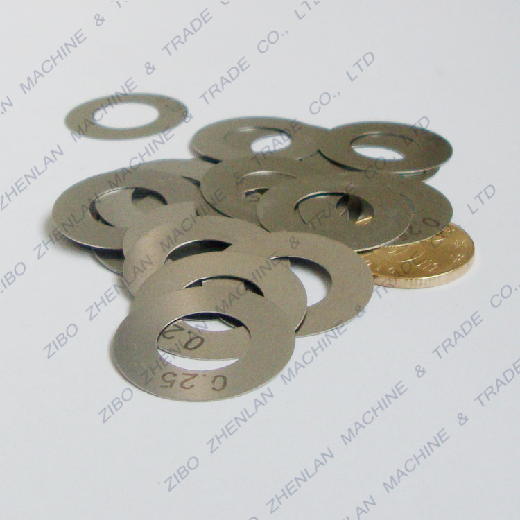 Shock Absorber Metal Gasket/Metal Flat Washer Shims/Stamping Parts