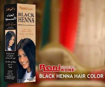 Black Henna Hair Color Buy Henna Hair Color Black Henna Rani Henna
