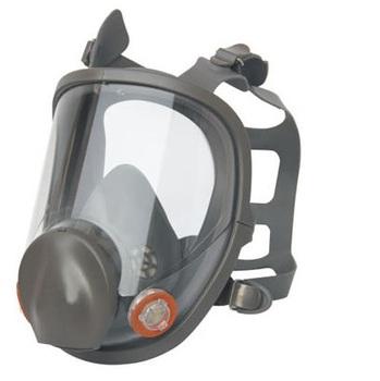 masque complet protection respiratoire