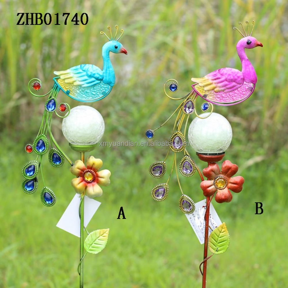 Animal Decoration Garden Stakes, Animal Decoration Garden Stakes ...