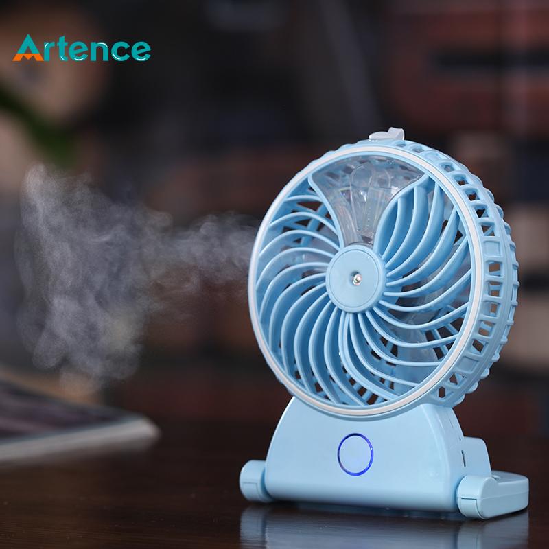 Popular Mini Mist Fan Buy Cheap Mini Mist Fan Lots From