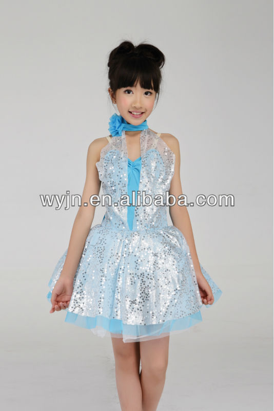2013 Newest! kids ballet clothing-ballet clothing China