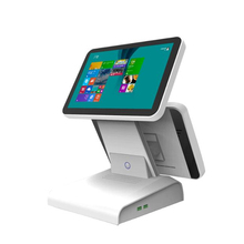 Touch screen 안드로이드 system pos terminal price 싼 cash register 대 한 \ % sale