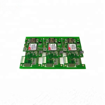 Ceragem Master V3 Alike Automatic Massage Bed Circuit Board - Buy Circuit  Board,Massage Bed Circuit Board,Automatic Massage Bed Circuit Board Product
