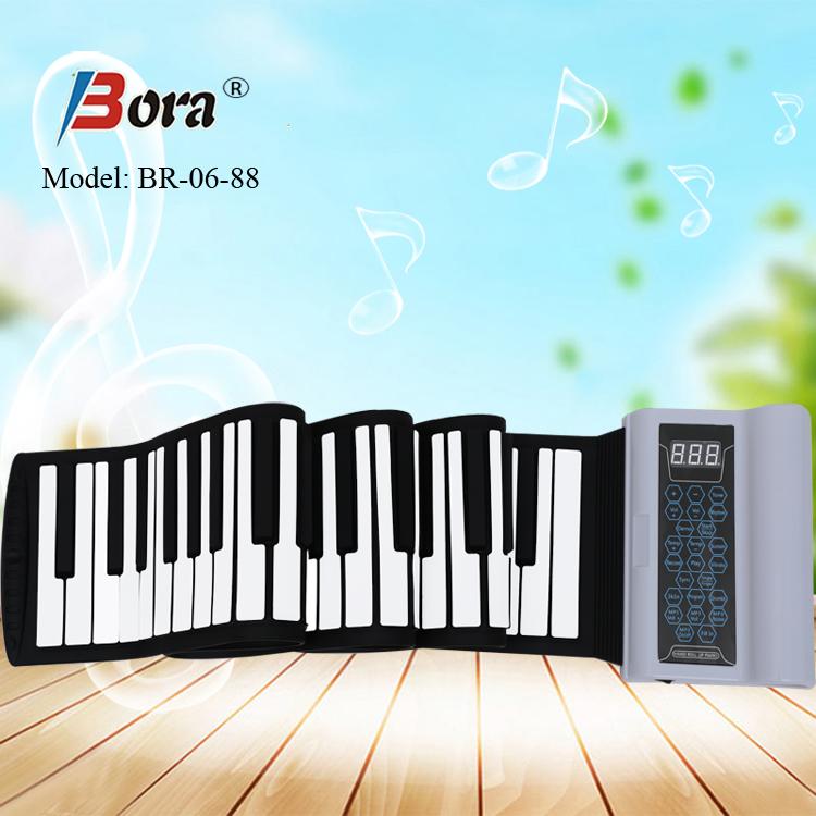 Bora 88 Keys Usb Piano Keyboard For Pc Electronic Price Piano - Buy Price  Piano,Piano Electronic,Usb Piano Keyboard For Pc Product on Alibaba com