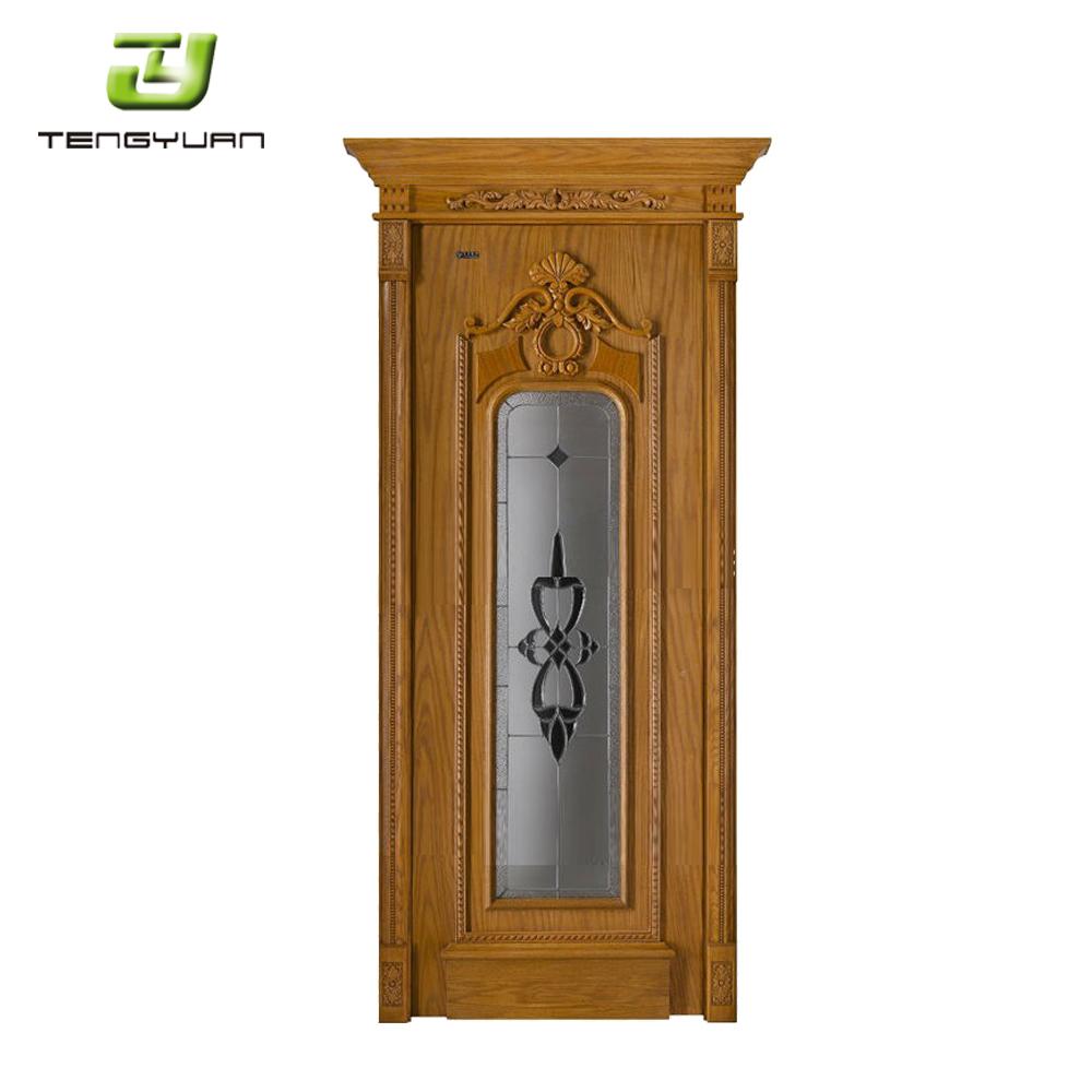 Dayar wooden front door hpd458 solid wood doors al habib panel - Pakistani Wood Door Pakistani Wood Door Suppliers And Manufacturers At Alibaba Com