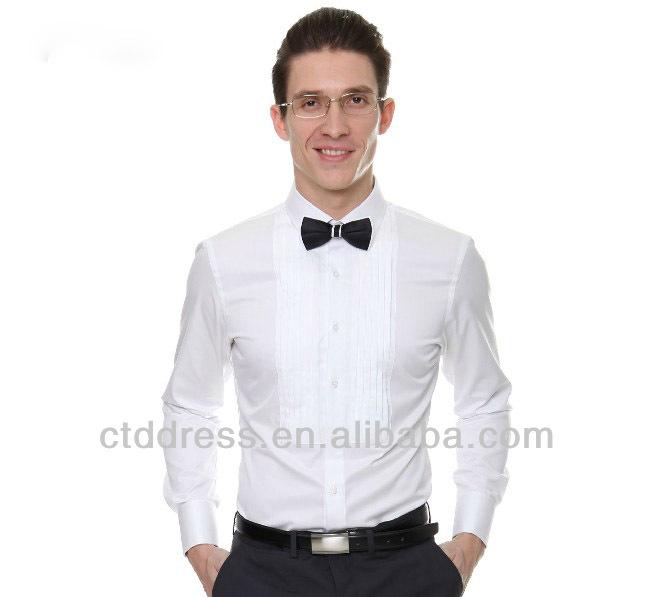 white shirt for men wedding