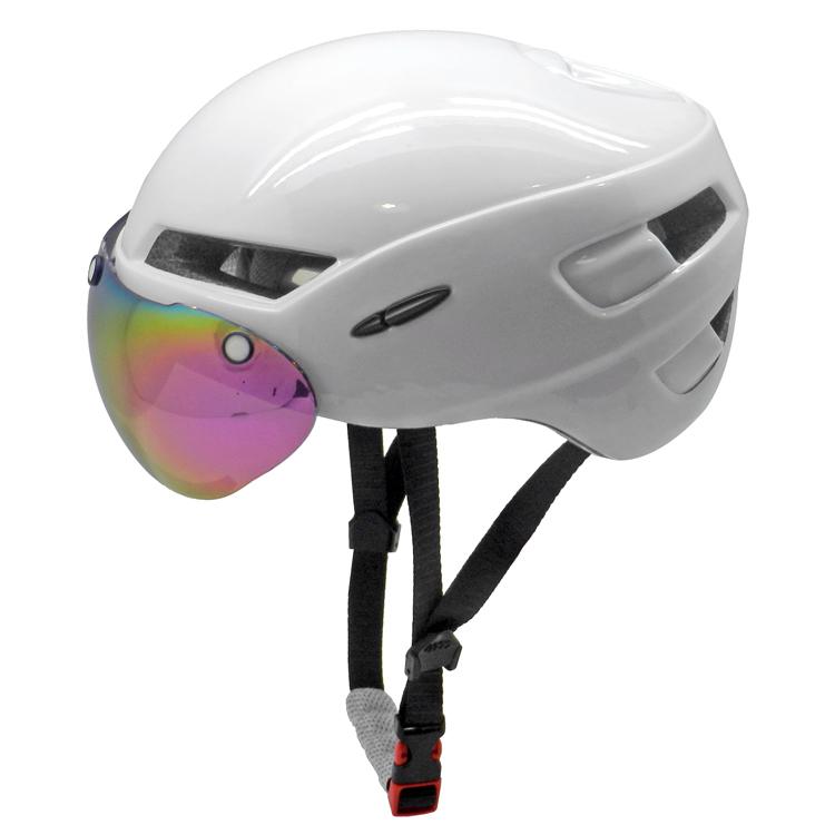 Aerodynamic-TT-Time-Trial-Aero-Bike-Helmet