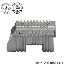 Iso 1161 Corner Aluminum Injection Die Casting