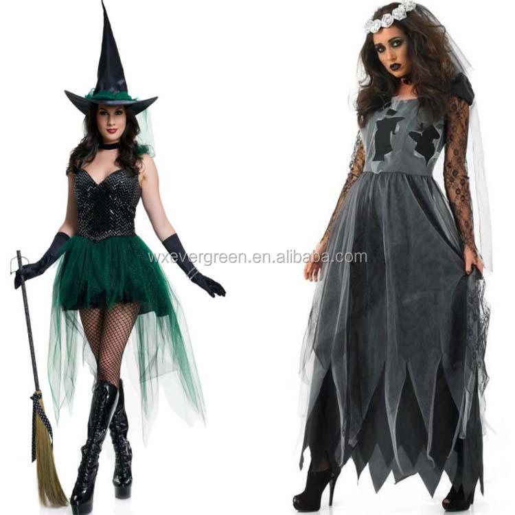 Wholesale Halloween Wedding Dress Costume Girls Buy Halloween