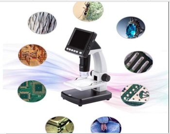 Schüler mikroskop usb lcd digital mikroskop ursprünglichen